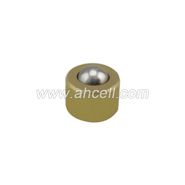 KSM-8 8kg capacity Miniature Solid Steel Ball Transfer Unit Roller